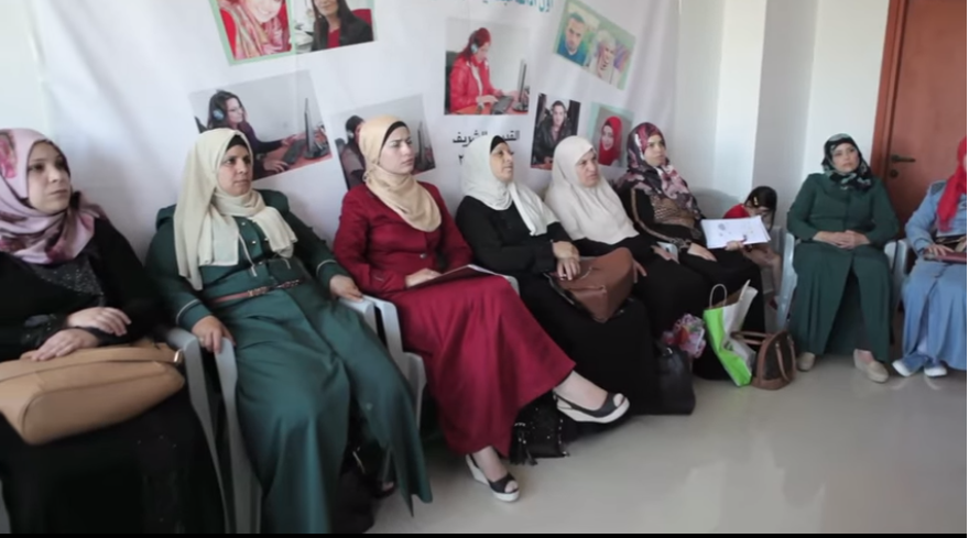 Advancing the rights of palestinian women and children in east jerusalem